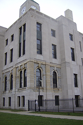 Erie County Courthouse Elevation 1a (1)