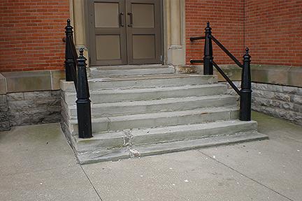 Fremont Church Sandstone North Treads 1 (1)