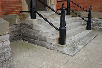 Fremont Church Sandstone North Treads 5 (1)