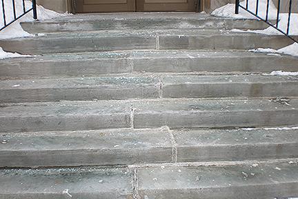 Fremont Church Sandstone North Treads 7 (1)