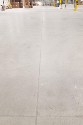 Great Lakes Concrete Restorations expansion joint fillers first solar