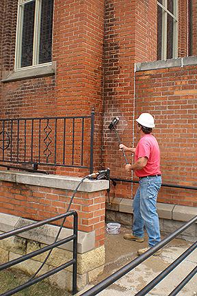 St Joseph Church brick mortar 8 (1)