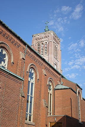 St Joseph Church building 4 (1)
