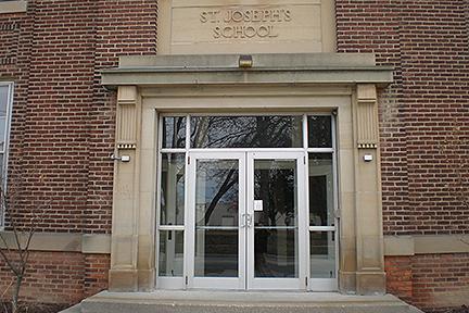 St Joseph Church front door 14 (1)