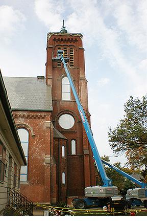 St Joseph Church tower 10 (1)