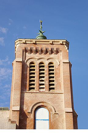 St Joseph Church tower 3 (1)