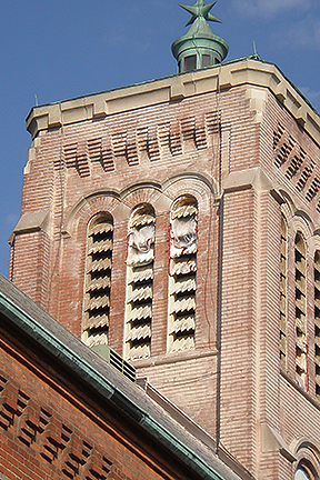 St Joseph Church tower 5 (1)